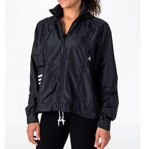 Adidas Women's ID Windbreaker